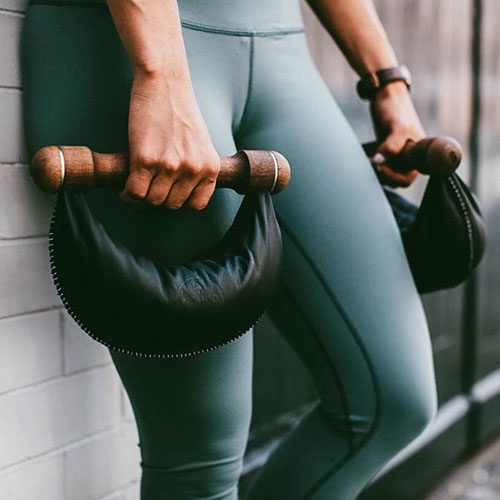 Esteem | Fitness & Spa