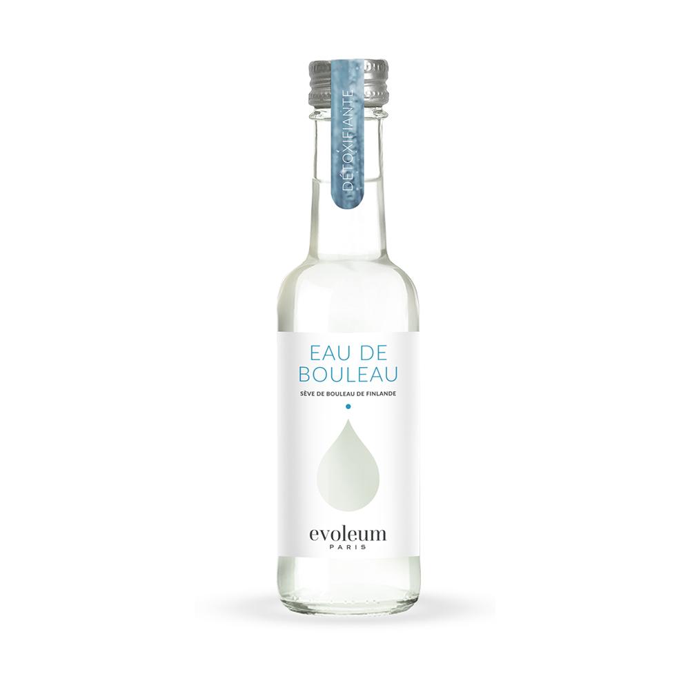 Esteem - Eau de bouleau (coffret 6 bouteilles)